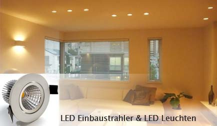 led deckenlampen led einbaustrahler set led einbauspots 230v led sternenhimmel. Black Bedroom Furniture Sets. Home Design Ideas