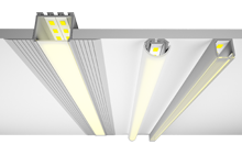 LED  Alu Profile