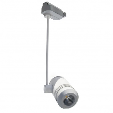 COB LED Schienenstrahler Mini 5W
